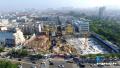 今年前10个月许昌市新签约招商引资项目247个