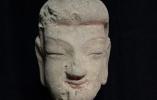 陕西首次发现65件彩绘佛头,或与北周灭法有关
