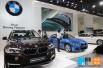 宝马新能源车销量超10万辆 明年目标涨50%