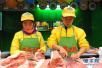 河南上周食品价格波动正常 生猪肉蛋价小幅回升