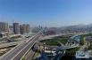 济南东南二环延长线通车首日:早高峰十分钟就上高速