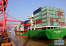 山东:全省沿海港口吞吐量突破15亿吨