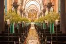 这些美得传神的北京教堂,看完超想马上结婚!