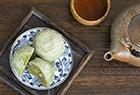 网红抹茶不是日本的