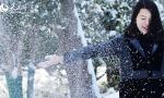 一场大雪惊艳一座城