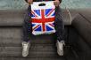 """同英国""""分手""""后太穷 欧盟打算向塑料袋征税"""