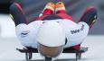 韩国选手再夺钢架雪车世界杯分站赛冠军