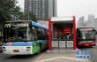临沂BRT运营满一年 改变的不仅是市民的出行方式