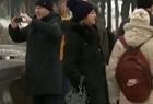 俄首都日照不足7分钟
