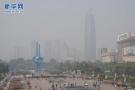 近年来污染时间最长!山东雾霾将持续至22日