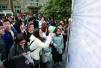 今年江苏考录8559名公务员 警察职位的体检在面试后