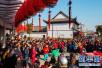 洛阳市旅游执法支队:春节出游 谨防低价陷阱