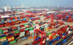 江苏港口吞吐量连续5年全国第一!苏北发展强劲势头