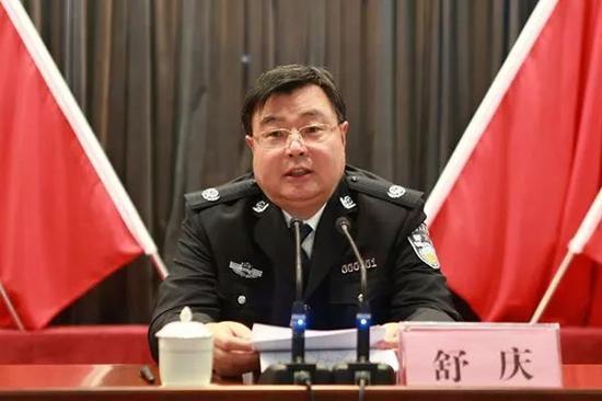 金沙娱乐平台网址:5人出京履新公安厅长 谁最特殊?