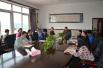 """十里河学校""""春笋计划""""启动积极开展新教师岗位培训活动"""