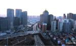 上周辽宁省平均气温创1991年以来同期最低值