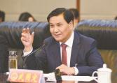 河南濮阳、许昌2省辖市党委书记调整