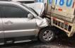 昆楚高速53车相撞 4人意外坠桥身亡