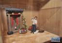 中国手艺人:面团在指尖上轻舞的艺术