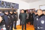 这两地省委书记春节连续三天加班 两人都在忙啥?
