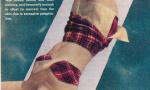 20世纪复古比基尼广告大片:古铜色皮肤最性感!