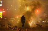 北京:春节长假PM2.5浓度同比降两成