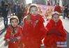 比利时华侨华人举办2018春节巡游