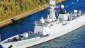 俄媒建议俄海军买中国054A型护卫舰携手抗美