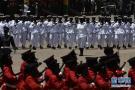 加纳庆祝独立61周年