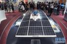 太阳能车驱动未来