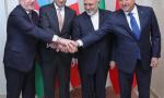 阿土伊格四国加强反恐领域合作