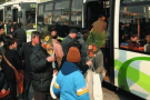 沈阳清明节期间将开通公交专线直达纪念林