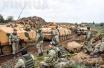 土军瞄准美军保护的叙库尔德目标 外媒:不可能与美对抗
