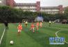 教育部:开展全国青少年校园足球教练员国家级专项培训