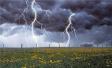安徽:今夜到明天局地有雷暴+雷雨?天气又要搞事情