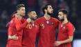 科比:葡萄牙队有望在俄罗斯世界杯震惊世界
