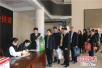 """河南睢县法院积极开展""""心连心""""扶贫募捐活动"""