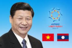 President Xi attends APEC meeting