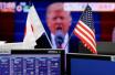 美媒:特朗普只揣摩选民喜好 蛮横对抗中国将失败