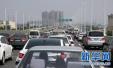 青岛拥堵缓解指数全国第一 全国交通拥堵排名第40位