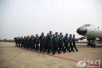 """党报揭秘:中国空军""""神威大队""""究竟神在哪?"""