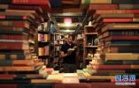 """纸质书的温度 洛杉矶的""""最后一家书店"""""""