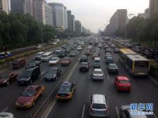 最新全国十大拥堵城市排名:第一不是北上广深