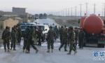 阿富汗恐袭致57死119伤阿富汗总统:恐袭不会阻止人们参加议会选举