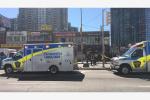 加拿大汽车撞人事件已致10人死亡 嫌犯身份公布