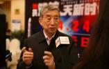 中国工程院院士:我国正在开展载人登月登火论证