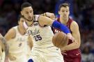 NBA季后赛综述:勇士和76人晋级半决赛