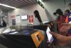 北京地铁全网开通刷二维码乘车 断网也可扫码过闸