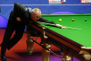 希金斯、威廉姆斯将争夺斯诺克世锦赛冠军