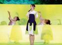纪念汶川地震10周年慰问演出在四川举行 佟丽娅等倾情献唱